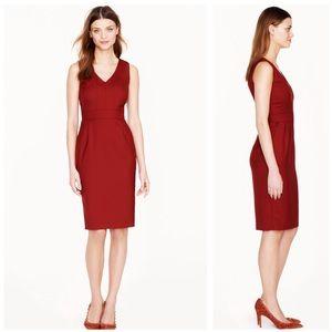 NWOT J. Crew Bridget Dress Size 8